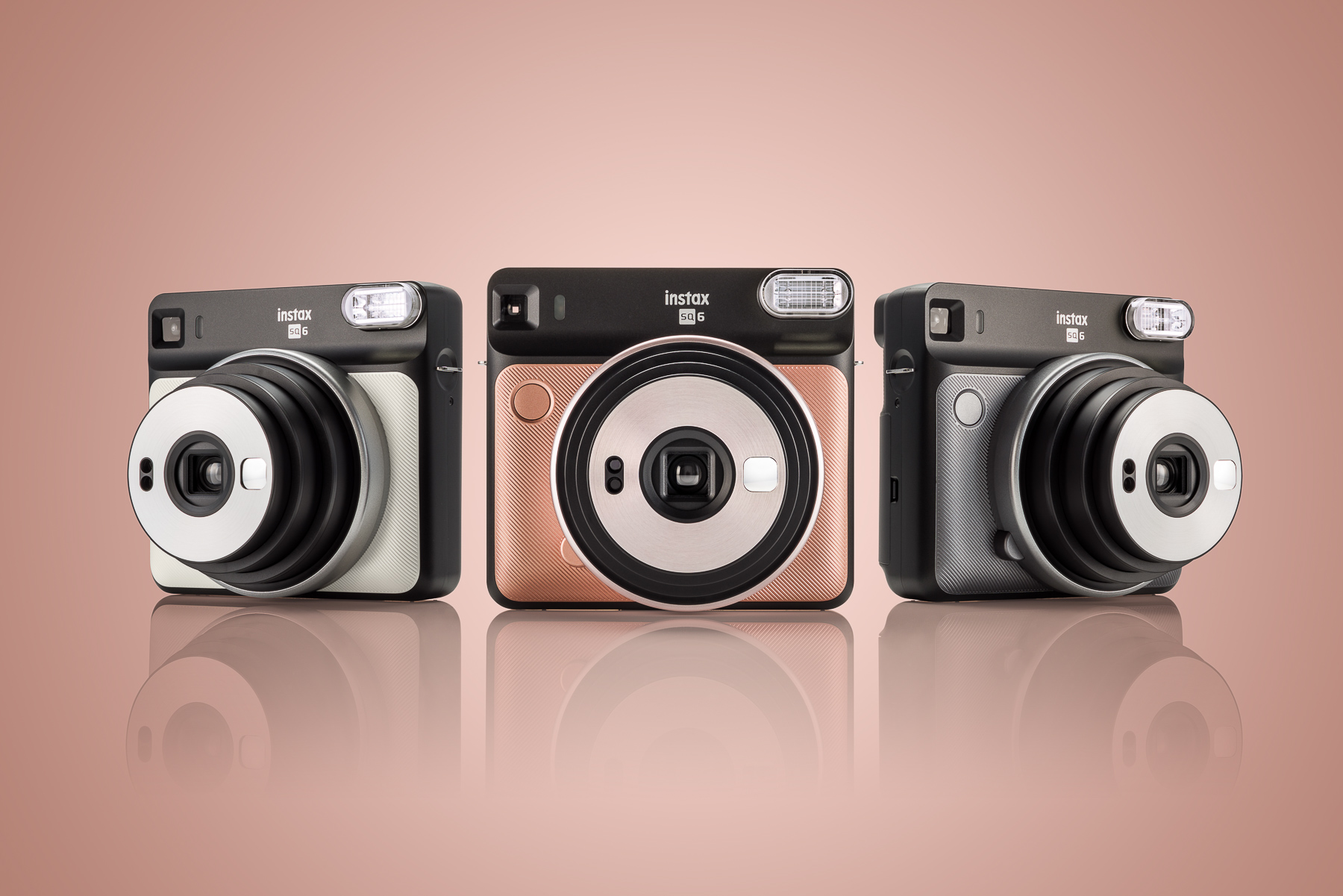Instax Fujifilm Product Photography
