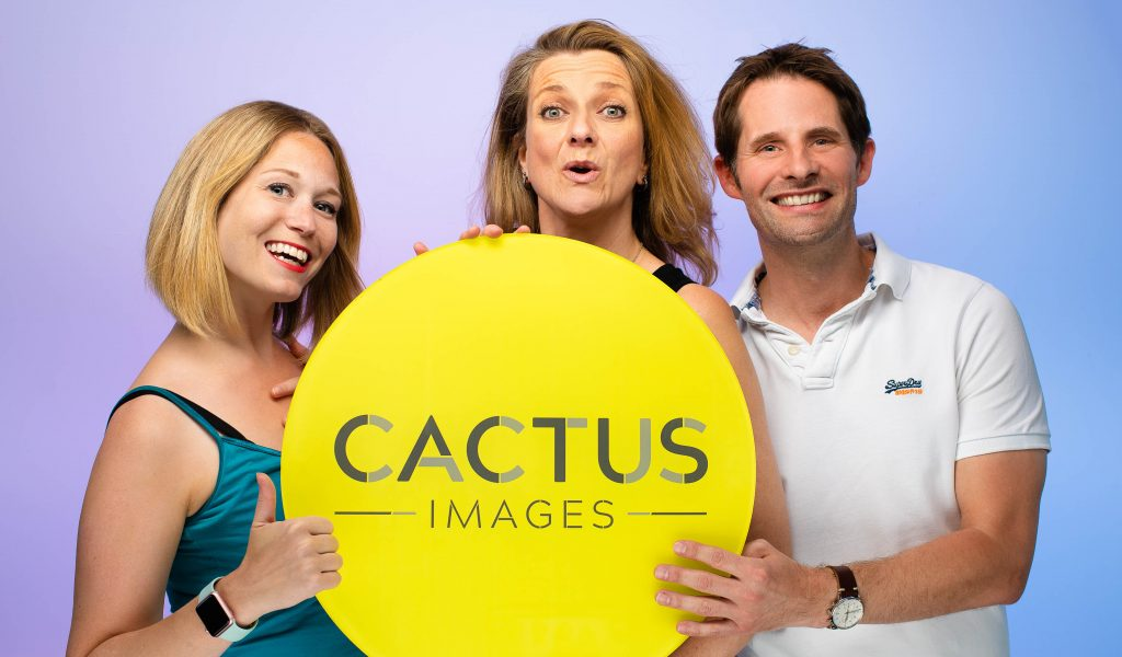 Celebrating 10 Years of Cactus Images